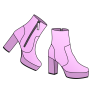 wiki:items:clothing:foot:platform_boots_clothing_pink_light.png