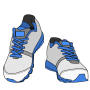 wiki:items:clothing:foot:trainers_clothing_blue.png